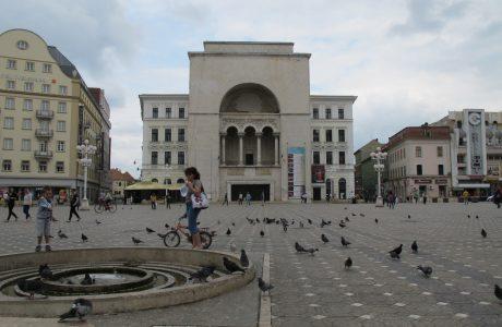 Timisoara - Romania - Anna Kompanek 2020
